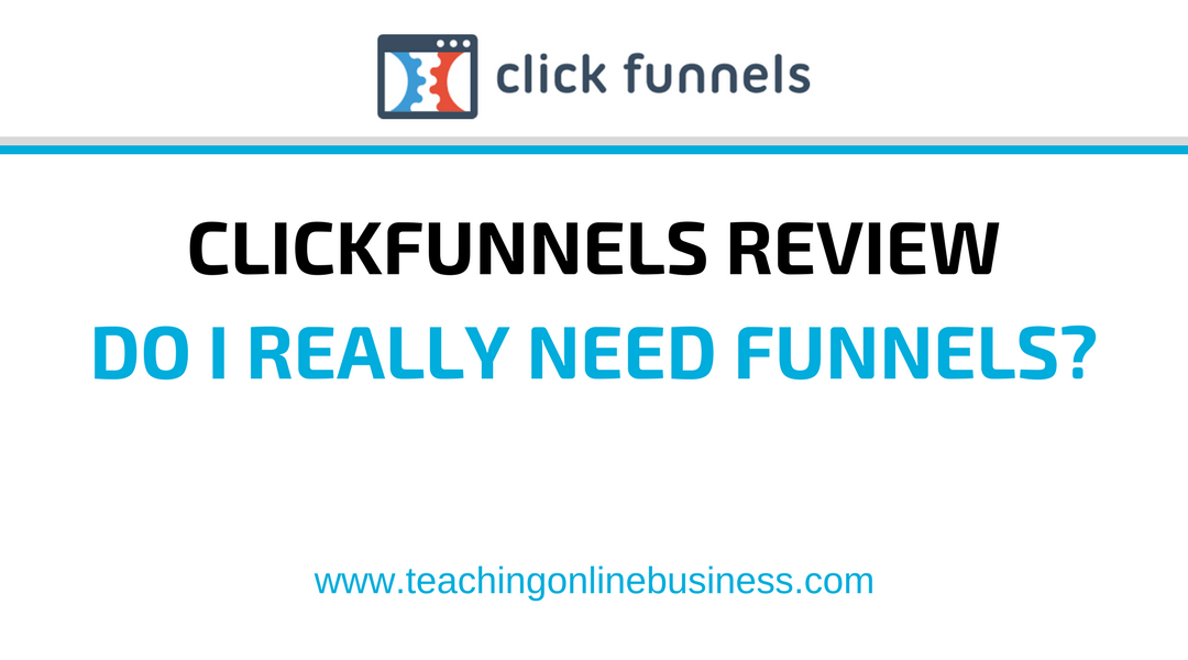 How Clickfunnels Review can Save You Time, Stress, and Money.