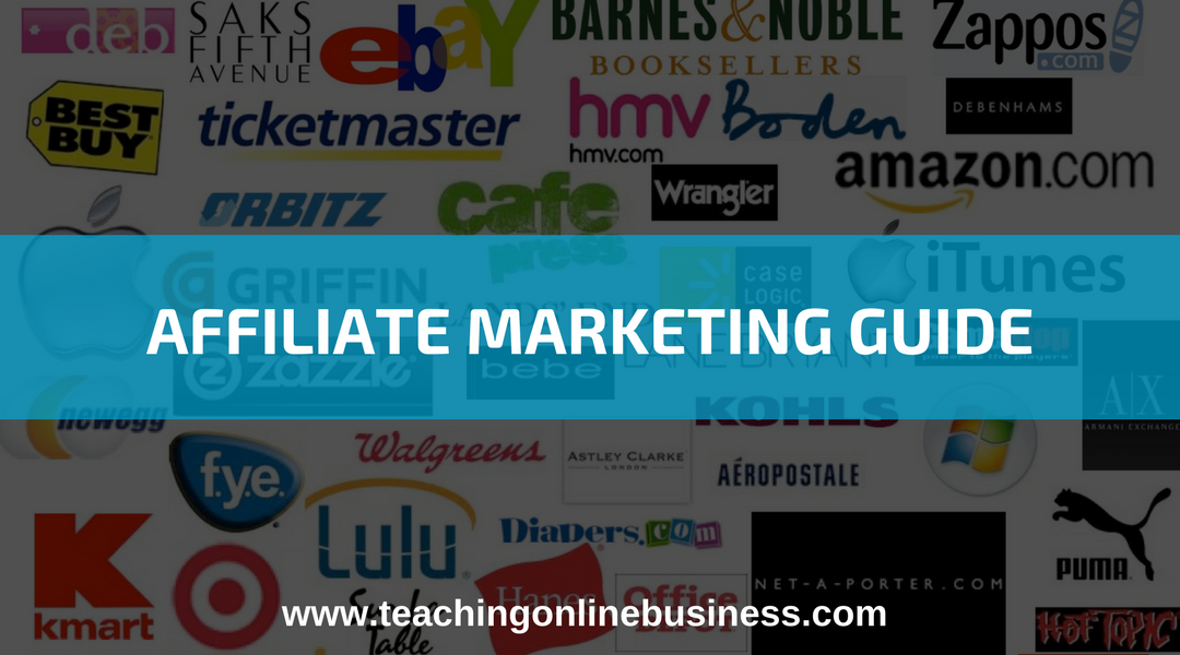Affiliate Marketing Made Simple: Step-By-Step Guide